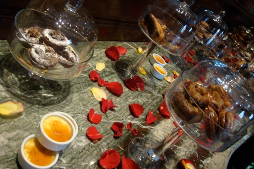 Dessert section 2